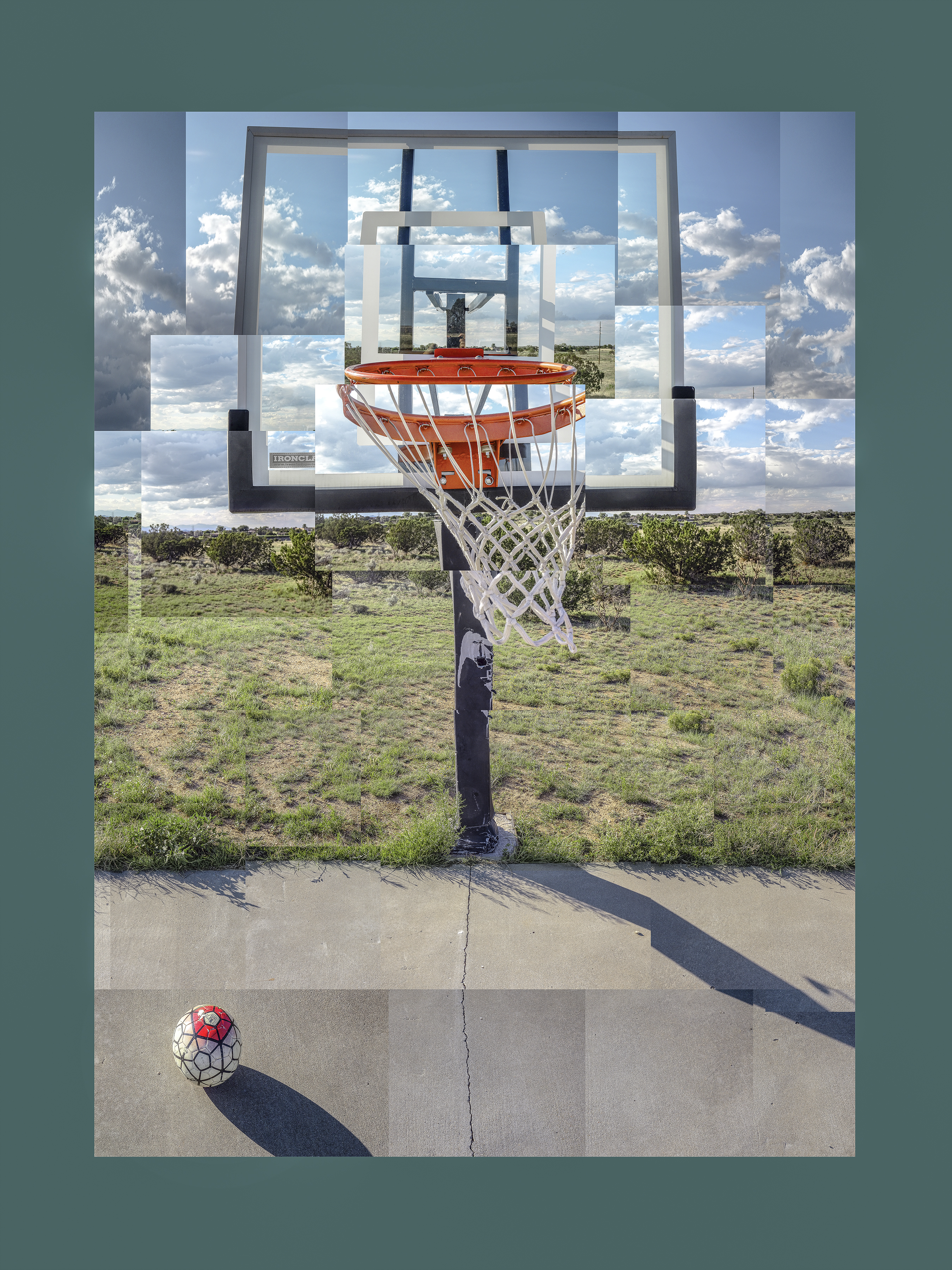 joiner basket ball 2b small